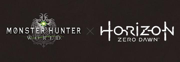 スペシャルコラボ「Horizon Zero Dawn」第2弾