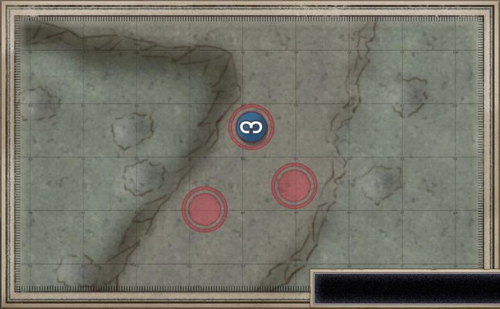 森林哨戒任務04