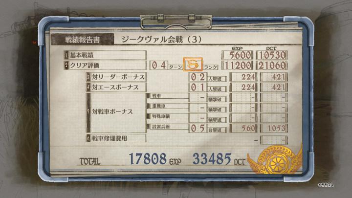 ジークヴァル会戦(3)16
