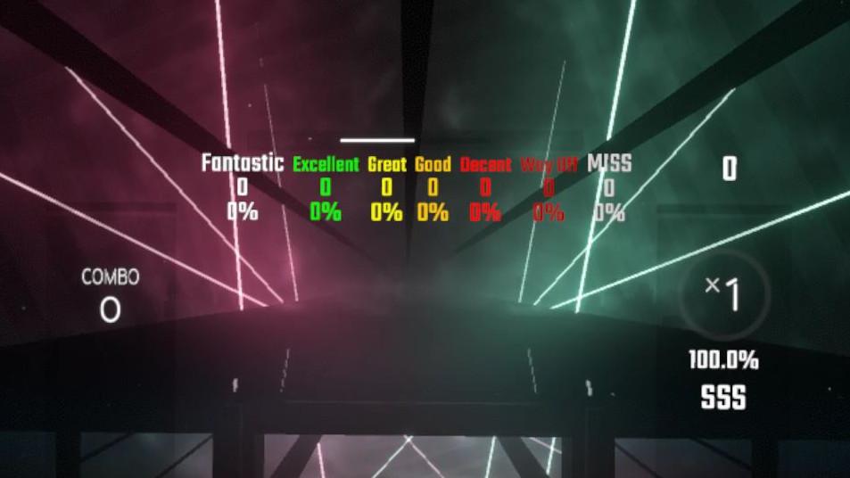 Show Count & Show Percent